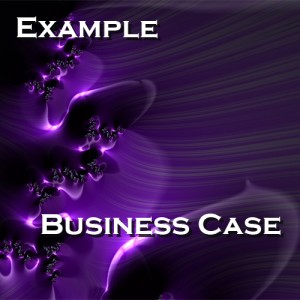 Business Case Example