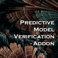 Predictive Model Verification - Add-on
