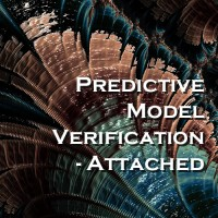 Predictive Model Verification - Attached