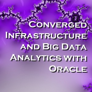 Converged Infrastructure and Big Data Analytics with Oracle