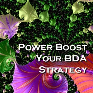 Power Boost Your BDA Strategy - A Summary