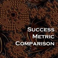 Success Metric Comparison