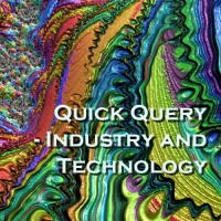 Quick Query - Industry and Technology