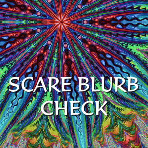 SCARE Blurb Check