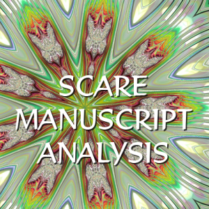 SCARE Manuscript Analysis