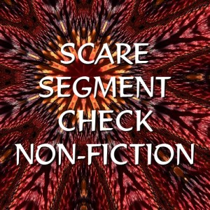 SCARE Concept Check - Non-Fiction