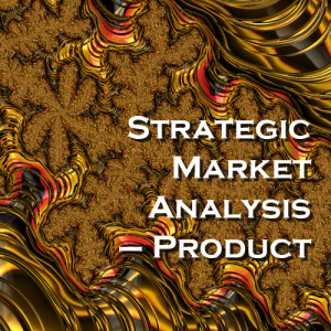 Strategic Market Analysis - Product