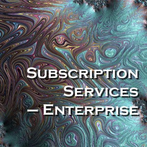 Subscription Services - Enterprise