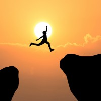 Business and a Leap of Faith - Part 1