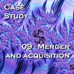 09 - Merger and Acquisition