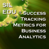 Success Tracking Metrics for Business Analytics