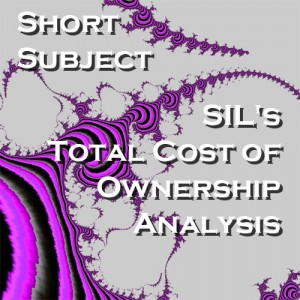 SIL and Total Cost of Ownership
