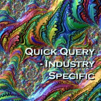 Quick Query - Industry Specific